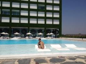 Adam & Eve, Antalya, Turkey